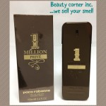 PACO ONE MILLION PRIVE By Paco Rabanne For Men - 3.4 EDP SPRAY